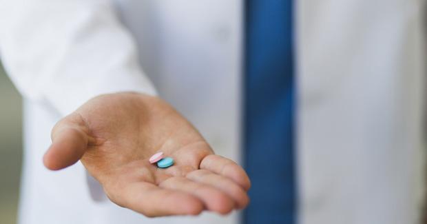 Imate naviku prepoloviti tabletu? Prestanite to činiti iz sljedećih razloga!