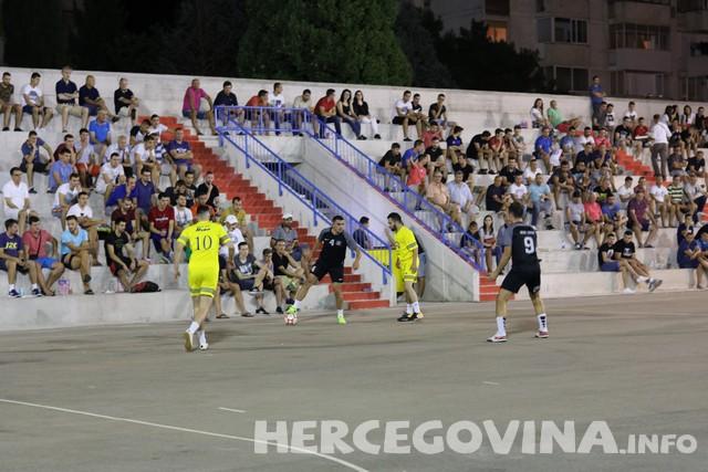Čapljina i Grude ostvarili pobjede na otvaranju Lige Hercegovine
