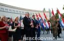 Dragan Čović: Danas ne bi bilo Bosne i Hercegvine da nije bilo HR HB