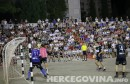 Liga Hercegovine: Čapljina i Mostar plasirali se u polufinale