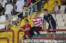 HŠK Zrinjski: Pogledajte kako je bilo na tribinama na utakmici protiv Zvijezde 09
