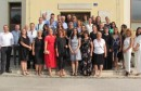 Ljubuški: Gimnazijalci proslavili 20 godina mature