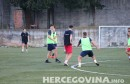 HŠK Zrinjski: Mladi Plemići treniraju pred iduće susrete