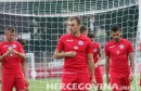 Mi vjerujemo: Nogometaši Zrinjskog odradili zadnji trening pred sutrašnju utakmicu