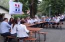 Čović na zatvaranju Sportskog druženja mladih Grada Mostara - Ovo naša domovina, naša zemlja i naš dom