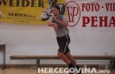 HKK Zrinjski: 23-godišnji Amerikanac Steven Spieth na probi u državnom prvaku