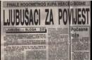 Rđe Ljubuški: Raspad sistema, Sloge više nema!