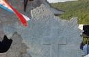 Posušje spomenikom ne slavi ustaštvo nego Hrvatsku i Bosnu i Hercegovinu