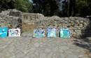 Čapljina: Likovna kolonija na lokalitetu Mogrojelo