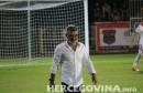 Veliki Blaž Slišković: Pogledajte kako je strateg Plemića proživljavao subotnju utakmicu
