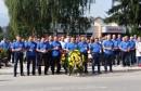U Vitezu obilježena obljetnica Udruge nositelja ratnih odličja HVO-a Herceg - Bosne