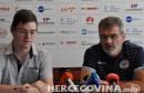 HŠK Zrinjski: Plemići sutra uz pomoć navijača idu po prolaz u dalje natjecanje