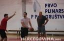 HKK Zrinjski se sprema za novu sezonu: Bubalo i Lebo treniraju s Plemićima