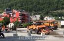 Započeli radovi na ulazu u Mostar: Navlači se novi asfalt