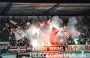 HŠK Zrinjski: Ultrasi napravili navijačku ludnicu na Pecari