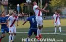 Juniorska PL BiH. FK Željezničar – HŠK Zrinjski 5:2