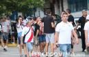 HŠK Zrinjski: Pogledajte kako je bilo ispred Pecare prije utakmice protiv Ludogotersa