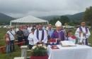 Obilježena 77. obljetnica mučeništva krnjeuškog župnika i preko 240 vjernika katolika