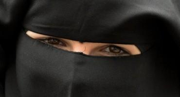 Danska - zabranjeno pokrivati lice na javnim mjestima