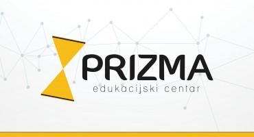 Edukacijski centar PRIZMA upisuje nove članove