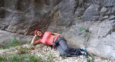 Draženka Čuljak: Silazak u jamu u kojoj smo proveli 7 dana na -27 °C za mene je na neki način pobjeda