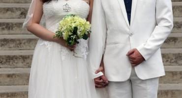 Saznajte što datum vjenčanja otkriva o budućnosti vašeg braka
