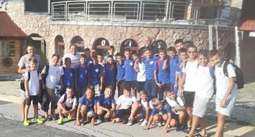 Škola nogometa AS Međugorje ostvarila odlične rezultate na najmasovnijem turniru PIKSI KUP - JAHORINA 2018.g.