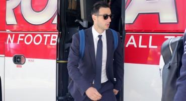 Nikola Kalinić: Džeko me nagovorio da dođem, ali nisam mu zamjena…