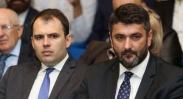 GS prijeti ratom svima koji budu glasovali za Čovića i HDZ