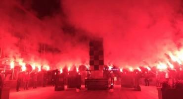 Središnja Bosna slavi: Po 25 baklji za 25 godina Herceg Bosne