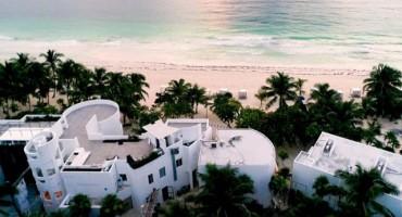 Sklonište Pabla Escobara sada luksuzni hotel