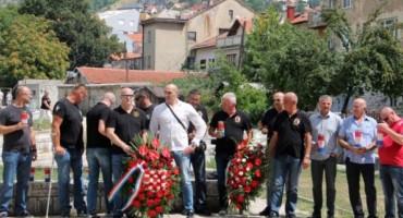 Obilježena 26. godišnjica Specijalne jedinice policije PU Livno