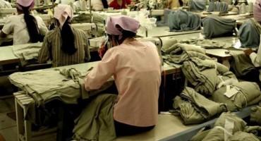 Telefon i odjeću koju nosite vjerojatno su izradili robovi