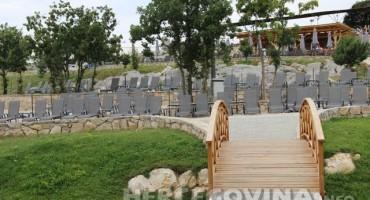 Grad sunca u objektivu našeg foto reportera: Pogledajte kako je jučer bilo u najvećem aqua parku u Bosni i Hercegovini
