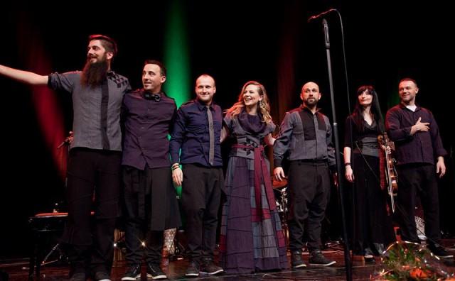 Divanhana najavljuje spektakularan koncert u Mostaru