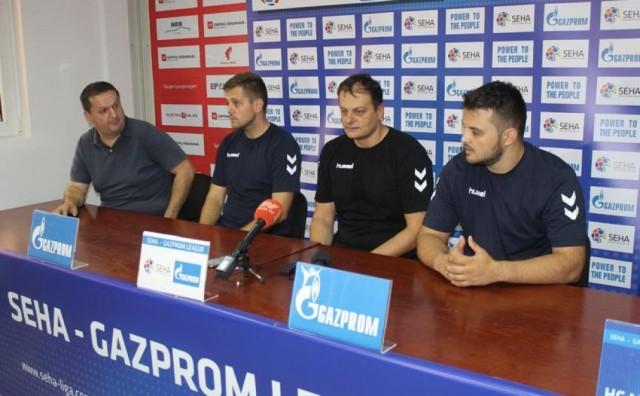 Počinje SEHA liga: Izviđač dpčekuje Meshkov