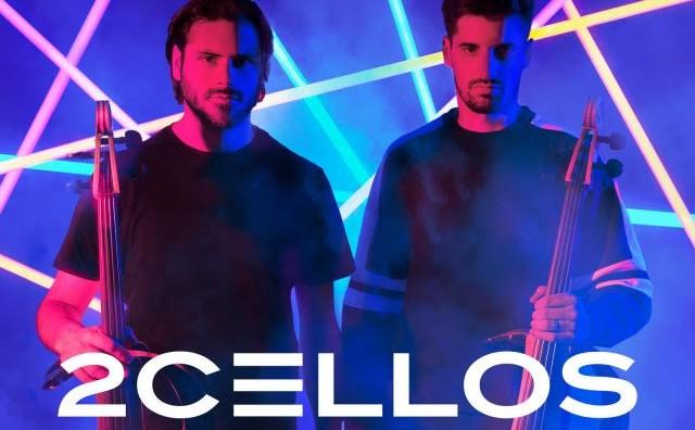 2CELLOS imaju novi spot Vivaldi Storm i najavili novi album! Let There Be Cello!