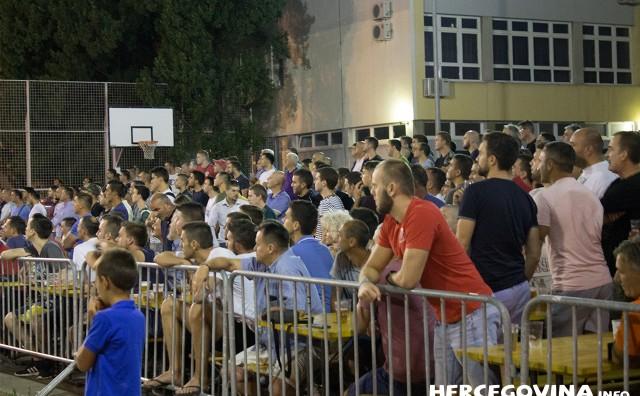 Balinovac  pobjednik  lige MZ grada Mostara