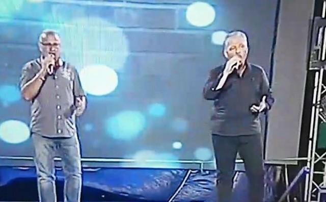 Jozo i Tiho oduševili u Neumu s pjesmom Momci Hercegovci