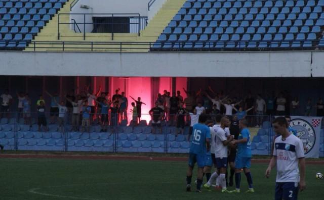 HNK Cibalia pobjedom otvorila trećeligaško prvenstvo