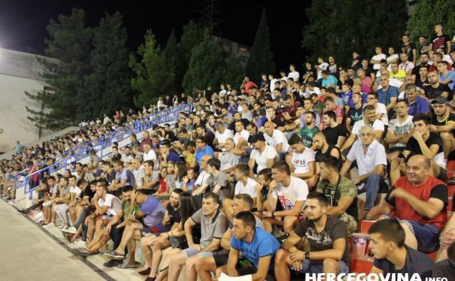 Nema Lige MZ Mostara: Organizatori podnijeli ostavke