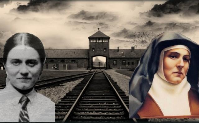 Sveta Terezija Benedikta od Križa – Edith Stein