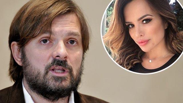 Milan Popović: Nova srpska putovnica mu nije vađena vađena, to je spin