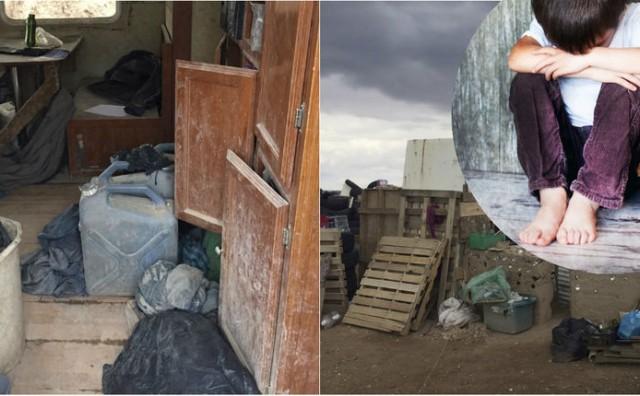 Policija pronašla zatočeno 11 djece nakon što je dobila poruku: 'Umiremo od gladi, trebamo vodu i hranu!'