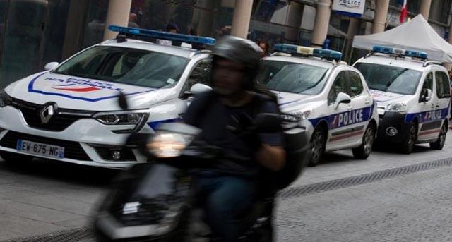 ISIL preuzeo odgovornost za napad u pariskom predgrađu