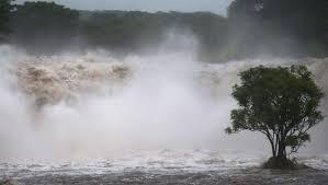 Uragan Lane: na Havajima poplave i odroni tla