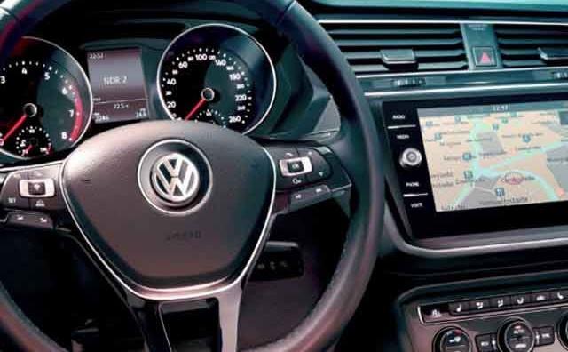 Više od pola VW-ovih modela u Njemačkoj ne zadovoljava nove standarde