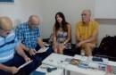 Mostar: Predstavljeno  književno stvaralaštvo Dragana Marijanovića.