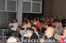 Mostar: Održana tribina Turizam – zaštita okoliša – ronjenje