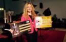 Odabrani kandidati za 16. Međunarodno natjecanje mladih glazbenih umjetnika Ferdo Livadić u Samoboru
